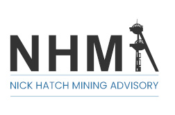 Nick Hatch Mining Advisory